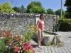 Nernier, France