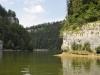 Chillon Castle lake Geneva